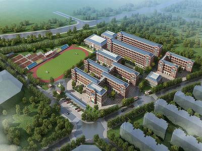 徐州工业园区南湖学校